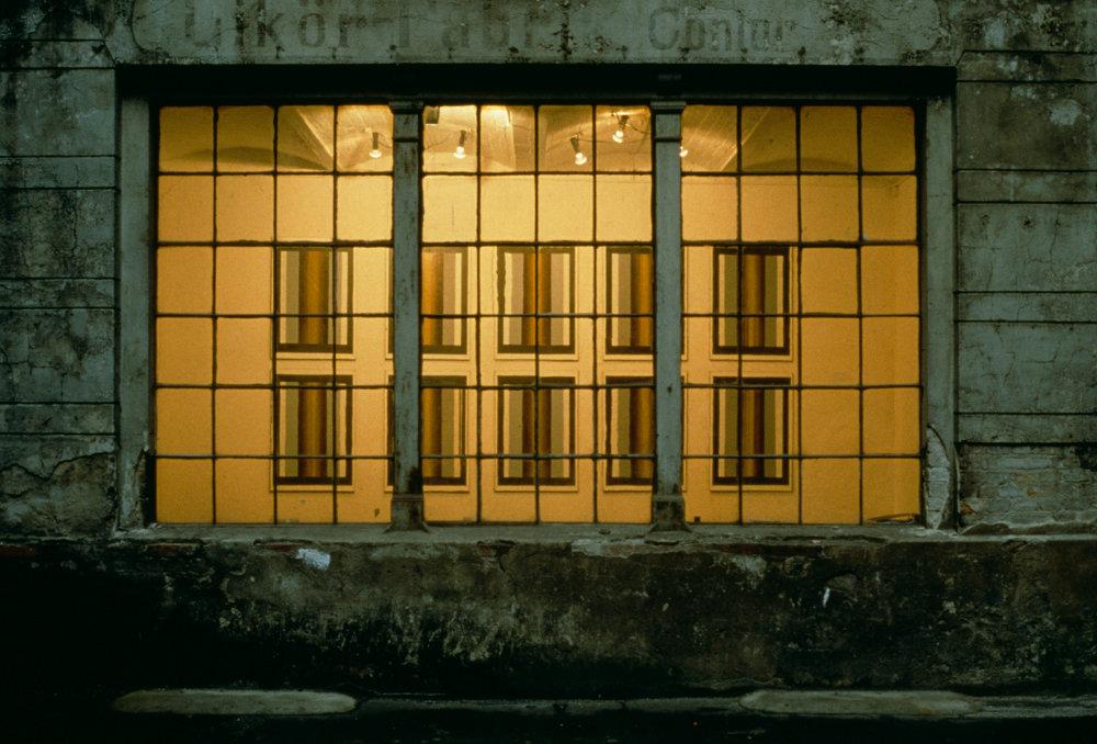KW Kunst-Werke Berlin 1993