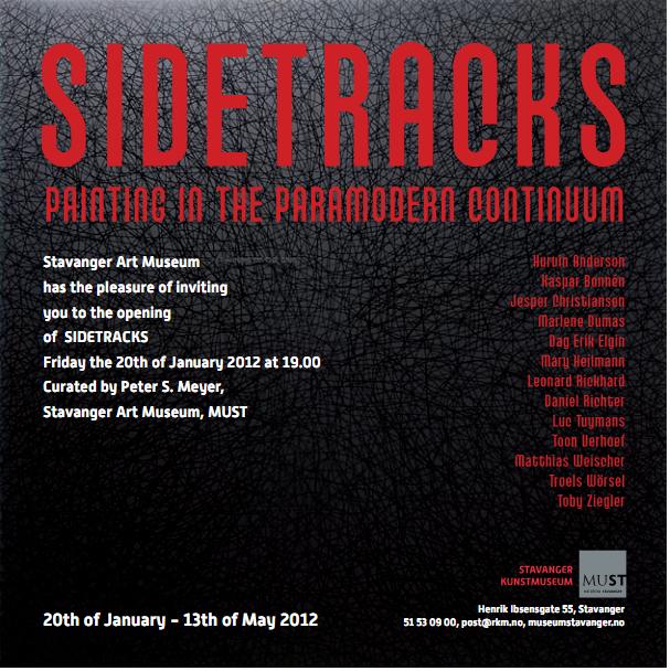 Stavanger Art Museum 2012