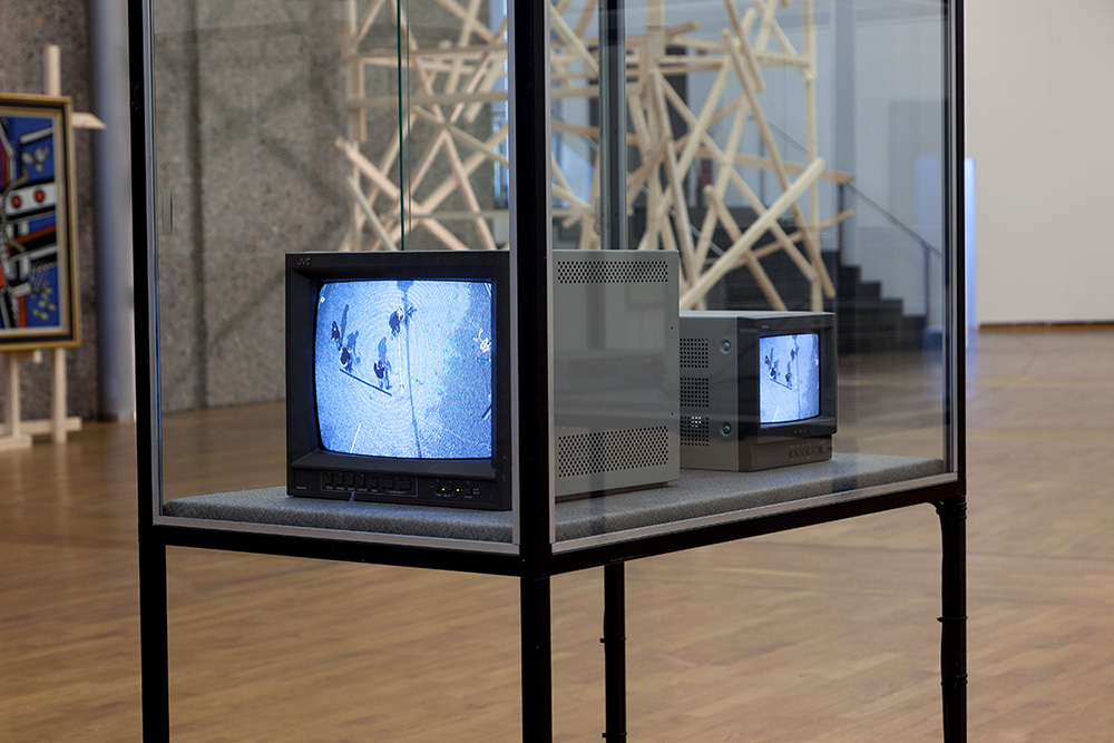 Henie Onstad Kunstsenter 2012