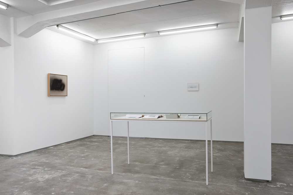 Ruscha/Dolven/Malewich/Sterne