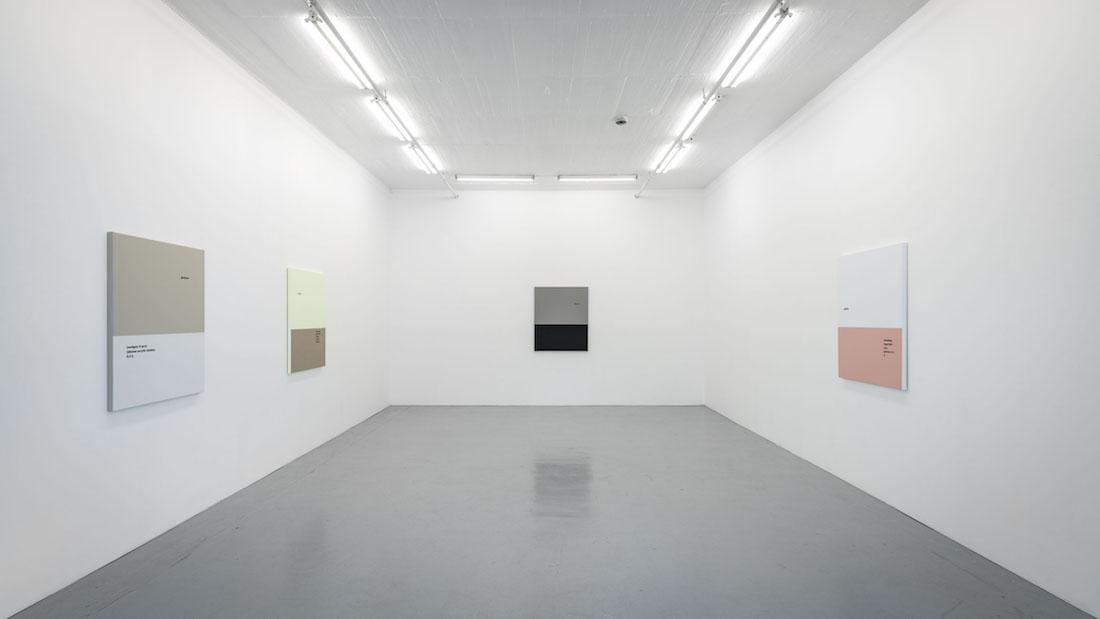 Galleri Opdahl 2017
